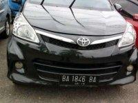 Jual Toyota Avanza Veloz AT 2013 Kondisi sangat bagus