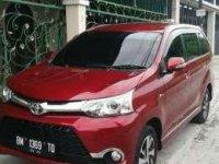 Jual Toyota Avanza 1.5 Veloz MT 2015
