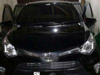 Jual Toyota Calya G MT 2017