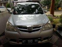Jual Toyota Avanza G MT 2010