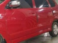 Jual Toyota Avanza G MT 2008