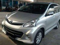 New Toyota  Avanza Veloz 1.5 AT 2012