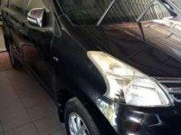Jual Toyota Avanza G MT 2013 Mulus luar Dalam
