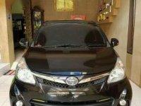 Jual Toyota Avanza Veloz AT 2012 Full Orisinil