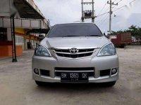Jual Toyota Avanza G MT 2008 Full variasi