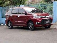 Jual Toyota Avanza Veloz AT 2016