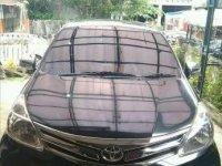 Jual Toyota Avanza E MT 2014