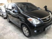 Dijual Murah Toyota Avanza G 2011