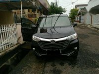 Jual Toyota Avanza E M/T 2015