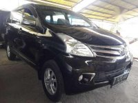 Jual Toyota Avanza G Basic MT 2013