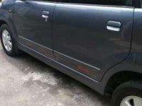 Jual Toyota Avanza G AT 2011 Orisinil smua