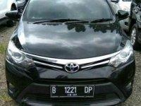 Toyota Vios G 2015 AT