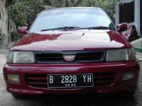 Toyota Starlet 1996 Hatchback