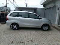 Jual Toyota Avanza E MT 2017