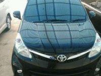 Jual Toyota Avanza Veloz MT 2015
