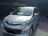 Dijual Toyota Avanza Veloz 1.5 Manual Th. 2013