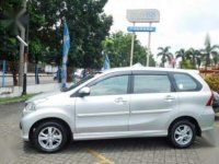 Jual Toyota Avanza Veloz MT 2013