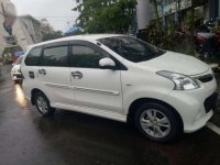 Toyota Avanza Veloz 2015 Tangan Pertama