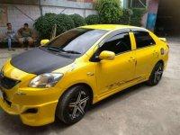 Jual mobil Toyota Vios 2011 udah nama sendiri no minus pajak panjang