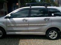 Jual Toyota Avanza Veloz AT 2013