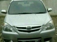 Jual Toyota Avanza G AT 2011