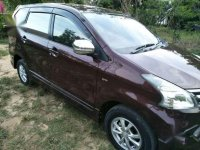 Jual Toyota Avanza G Luxury MT 2014