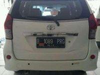 Toyota Veloz 1.5 Manual 2014 Jual Cepat ( BU )