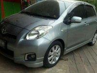 Toyota Yaris E Tahun 2012