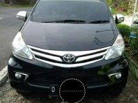 Toyota Avanza G 1.3 M/T 2014