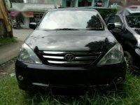 Jual Toyota Avanza G AT 2006