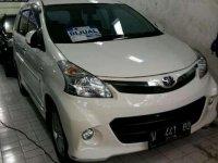 Toyota Avanza Veloz Matic Airbag Putih 2013