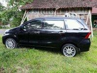 Jual Toyota Avanza G Basic MT 2015