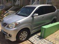 Di jual Toyota Avanza Type S Matic 2010