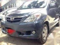 Jual Toyota Avanza E AT 2009 Bisa Kredit Kilometer Rendah