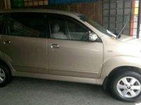 Jual Toyota Avanza G MT 2011 Asli Bali