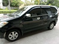 Jual Toyota Avanza G AT 2009
