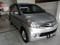 Toyota All New Avanza G 2013