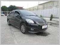 Toyota Vios TRD Sportivo Hitam Manis Spesial Liburan 2012