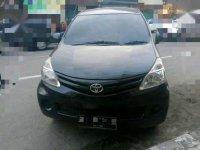Toyota Avanza E MT 2013