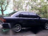 Toyota Corolla 1992 Sipp Original Barang Simpanan