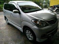 Jual Toyota Avanza S MT 2011