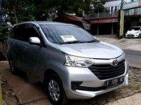 Jual Toyota Avanza E MT 2015