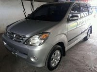 Jual Toyota Avanza S AT 2006