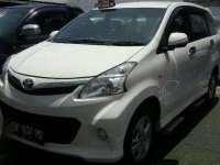 Jual Toyota Avanza Veloz AT 2014 Asli Bali