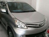 Toyota All New Avanza E 2013 Manual mulus istimewa