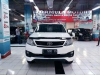 Toyota Fortuner 2.7 G Luxury AT 2014