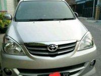 Jual Toyota Avanza S MT 2010