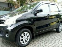 Toyota Avanza E 2014 Manual