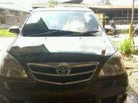Jual Toyota Avanza G AT 2011 Mesin sangat bagus
