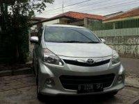 Toyota Avanza Veloz 1.5 Matic 2015